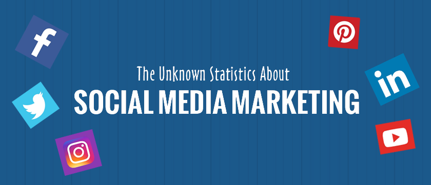 the-unknown-statistics-about-social-media-marketing